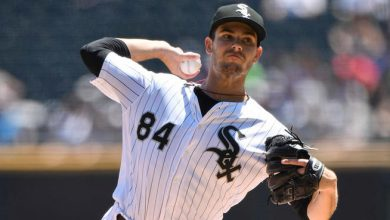 Photo of Should We be Concerned About White Sox Pitching?