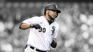 Photo of White Sox Sign Edwin Encarnacion