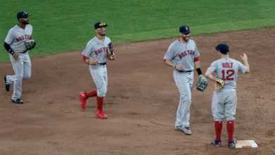 Photo of Red Sox All-Decade Team: the 2010s
