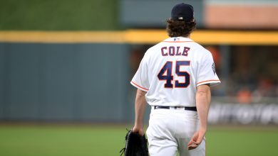 Photo of BREAKING: Gerrit Cole Lands in The Bronx