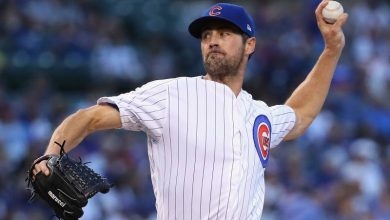 Photo of BREAKING: Cole Hamels Signs with Atlanta