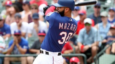 Photo of Should the White Sox call RF solved with Mazara?