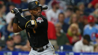 Photo of Breaking: Pirates trade Marte to Diamondbacks for prospects