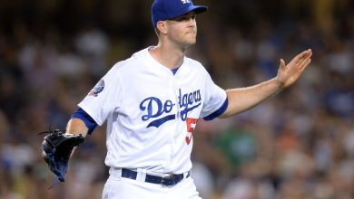 Photo of Alex Wood is returning to L.A.