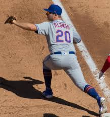 Image result for pete alonso