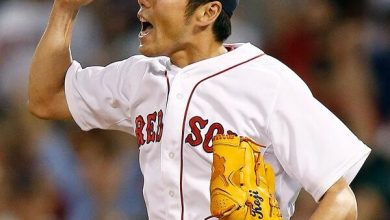 Photo of Koji Uehara & the 2013 Red Sox: A Year of Unexpected Dominance