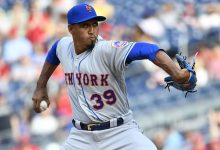 Photo of Edwin Diaz Had a Good 2019. Here's Why.