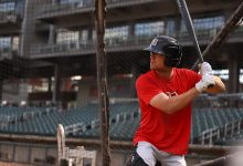 Photo of Blake Rutherford: The Forgotten White Sox Prospect