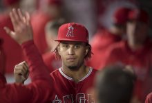 Photo of Middleton blames Angel fans for losses against Mariners