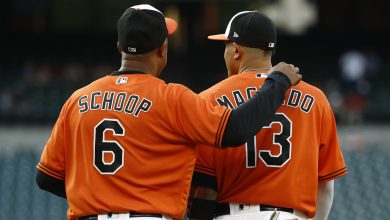 Photo of Revisiting the Orioles 2018 Trade Deadline Moves Two Years Later