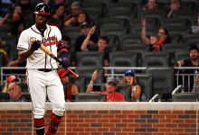 Photo of Ronald Acuña Jr.'s Kryptonite: Heat