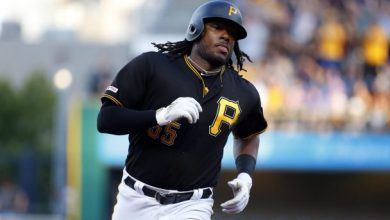 Photo of Is Josh Bell Finally the Answer or Just Another Wasted Talent?
