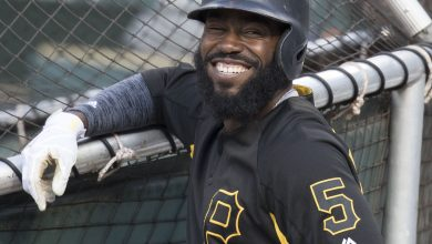 Photo of NEWS: Nats Sign Veteran Josh Harrison to 1-year Deal