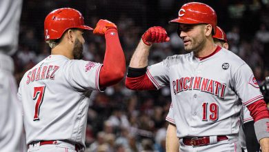 Photo of 2020 Cincinnati Reds Season Preview