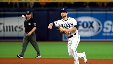 Photo of Baseball is Back, the Rays Are Back, and I am Back: What to Know About the Shortened 2020 Season