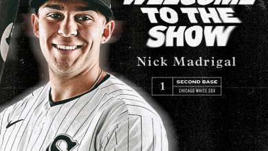 Photo of White Sox Promote 2018 1st Round Pick Nick Madrigal, DFA Kelvin Herrera
