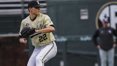 Photo of 2021 MLB Draft Top-25 Rankings