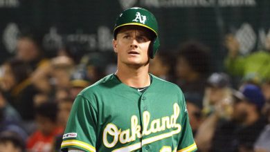 Photo of Matt Chapman is Going Through Strange Changes