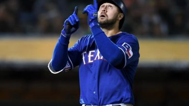 Photo of Texas Rangers Updated Season Outlook