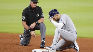 Photo of 10 Games in, are the Rays Contenders or Pretenders?
