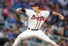 Photo of Max Fried is Becoming an Ace