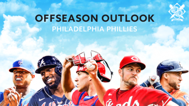 Photo of Offseason Outlook: Philadelphia Phillies