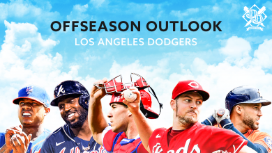 Photo of Offseason Outlook: Los Angeles Dodgers