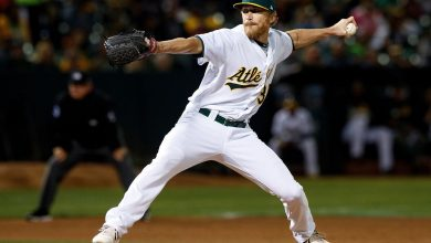 Photo of Wild Horses in the Stable: The A's New Pitching Philosophy