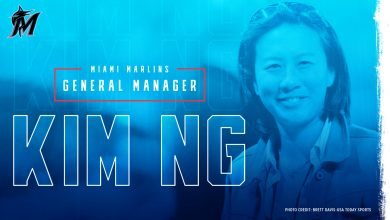 Photo of Kim Ng's New Role is a Big Win for Baseball
