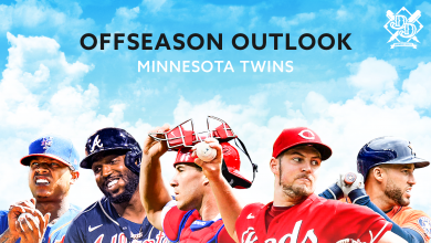Photo of Offseason Outlook: Minnesota Twins