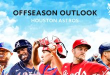 Photo of Offseason Outlook: Houston Astros