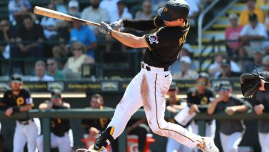 Photo of Fantasy Baseball Buy-Low Target: Bryan Reynolds
