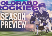 Photo of Colorado Rockies 2021 Season Preview