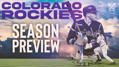 Photo of Colorado Rockies 2021 Season Preview