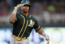 Photo of The Khris Davis trade is a disgrace for the A's