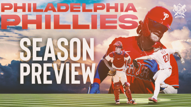Photo of 2021 Season Preview: Philadelphia Phillies