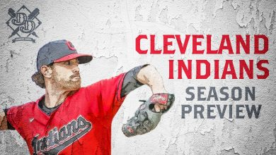 Photo of 2021 Cleveland Indians Season Preview