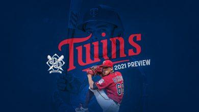 Photo of Minnesota Twins 2021 Season Preview