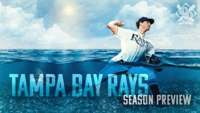 Photo of 2021 Season Preview: Tampa Bay Rays