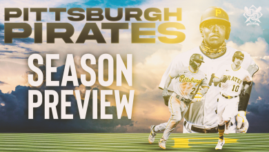 Photo of 2021 Season Preview: Pittsburgh Pirates