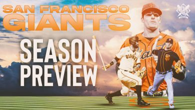 Photo of San Francisco Giants 2021 Season Preview