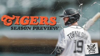 Photo of 2021 Season Preview: Detroit Tigers