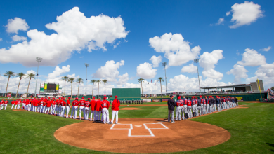 Photo of A Letter To Spring Training Fanatics