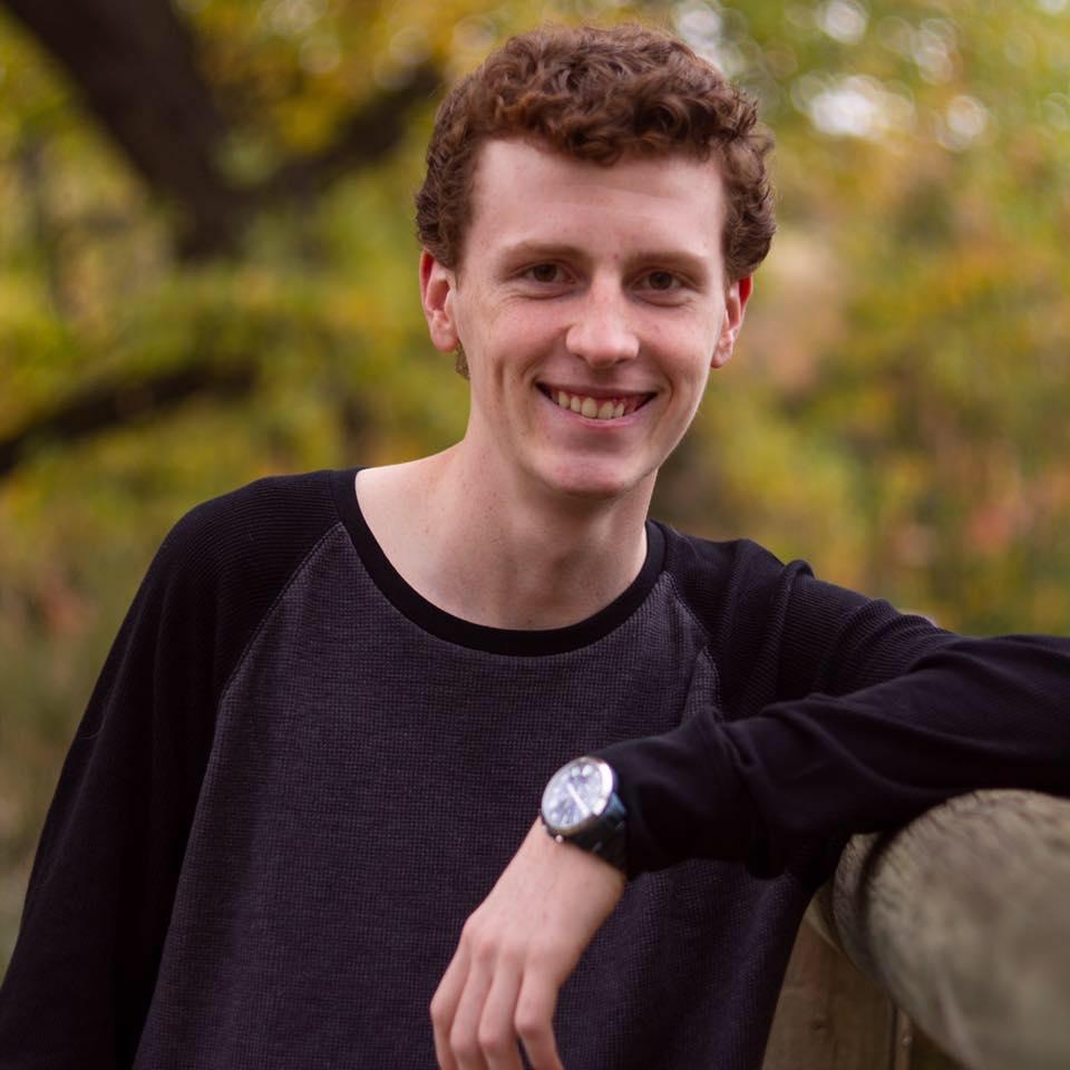 Photo of James Darschewski