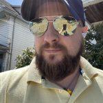 Photo of Thaddeus Moriarty