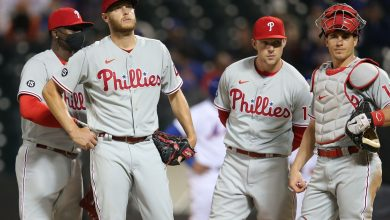 Photo of The Good, the Bad, and the Ugly of the Phillies' 2021 Season So Far