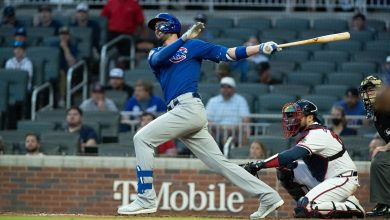 """Photo of Kris Bryant will become the Cubs' """"Great White Buffalo"""""""