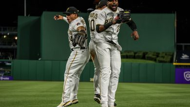 Photo of Uh, What Are the Pirates Doing?