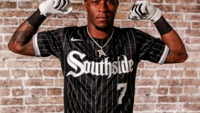 Photo of Chicago White Sox Unveil New 2021 Nike MLB City Connect Jersey