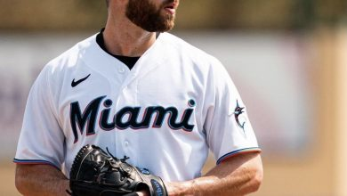 Photo of A Sigh of Relief for the Surprising Success of the Marlins Bullpen